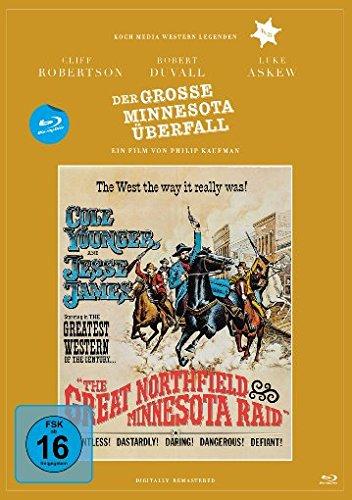 Überfall - Western Legenden No. 35 [Blu-ray] ()