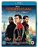 Spider-Man: Far From Home [Blu-ray] [2019] [Region Free]