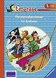 Piratenabenteuer für Erstleser (Leserabe - Sonderausgaben)