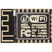WINGONEER ESP8266 ESP-12F Serielle WIFI Wireless Transceiver Modul lwIP AP + STA