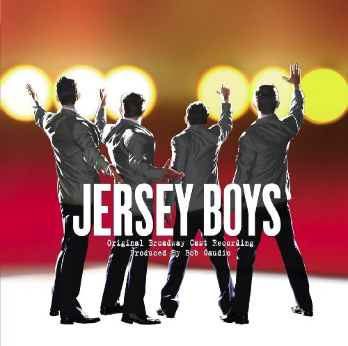 Jersey Boys: Original Broadway...