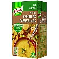 Knorr Rustica de Verduras y Campesinas - 500 ml