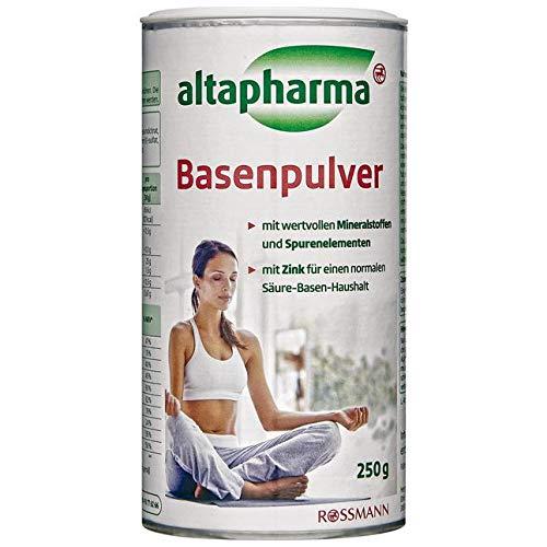 altapharma Basenpulver 250g - ca. 17 Portionen