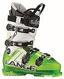 Lange Herren Skischuh LBC2030 RX 130 transparent lime