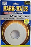 Hard As Nails Heavy Duty Double Sided Mounting Tape - 24mm x 5M