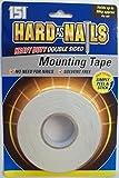 Hard as Nails Heavy Duty ruban de montage double face-24mm x 5m