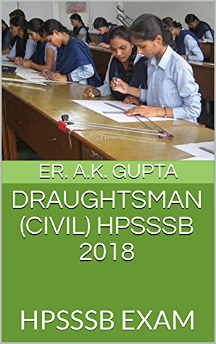 draughtsman civil hpsssb 2018 hpssc hamirpur objective exam