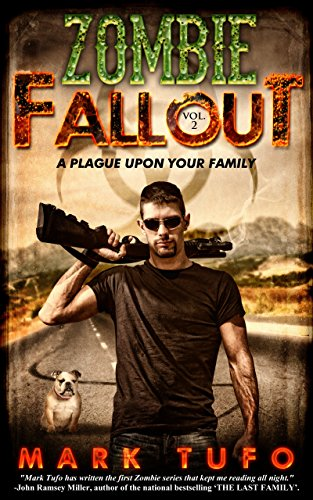 Plague Upon Your Family (English Edition) (Zombie Fallout)