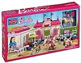Mega Bloks 80246 - Barbie - Build n Style Pony Hof