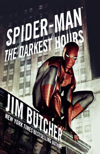 Spider-Man: The Darkest Hours (Spider-Man (Pocket Star))