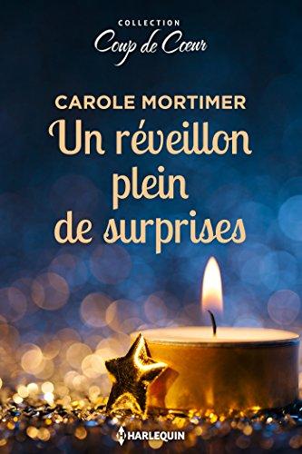 Un réveillon plein de surprises (Coup de coeur) par [Mortimer, Carole]