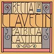 Patricia Castillo, Harpsichord Recital