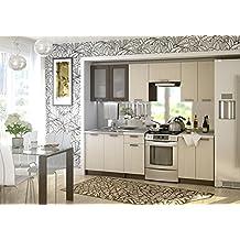 Muebles de cocina por modulos for Amazon muebles de cocina