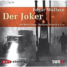 Der Joker: Hörspiel (2 CDs)