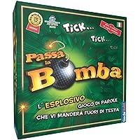 Giochi Uniti - Passa la Bomba, Set Base
