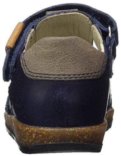 Aster Baby Jungen Sumbo Lauflernschuhe Blau (MARINE ENCRE)