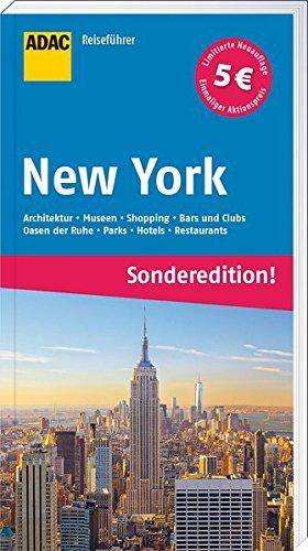 ADAC Reiseführer New York (Sonderedition)
