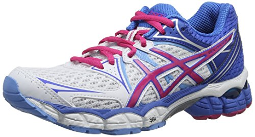 zapatillas asics pulse 6