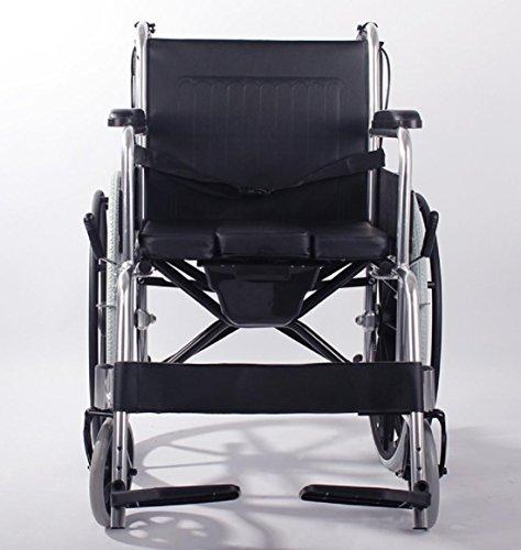 YYY-Aumento di High-end piedistallo generico genuino alluminio allargare anziani alta