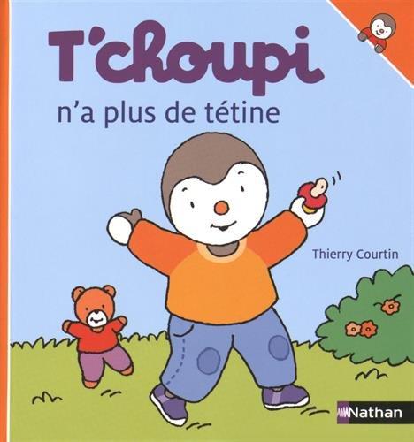 """<a href=""""/node/445"""">T'choupi n'a plus de tétine</a>"""