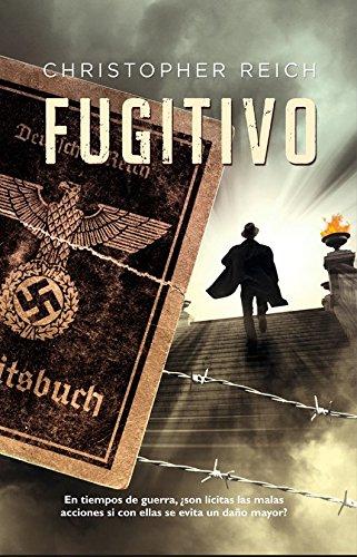 Fugitivo / The Runner Cover Image