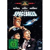 Spaceballs - 2001 Van