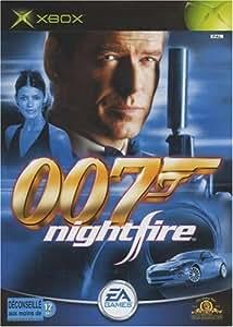 James Bond 007 : Opération Nightfire