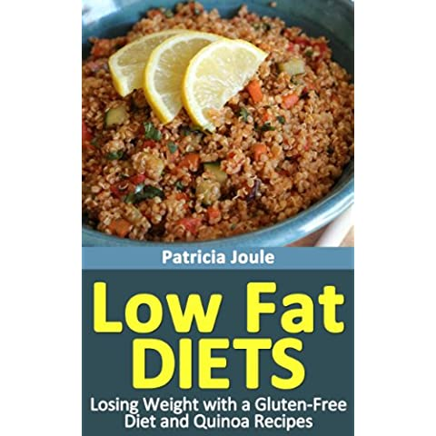 Low Fat Diets: Losing Weight with a Gluten Free Diet and Quinoa Recipes - Quinoa Gluten Free Cookies
