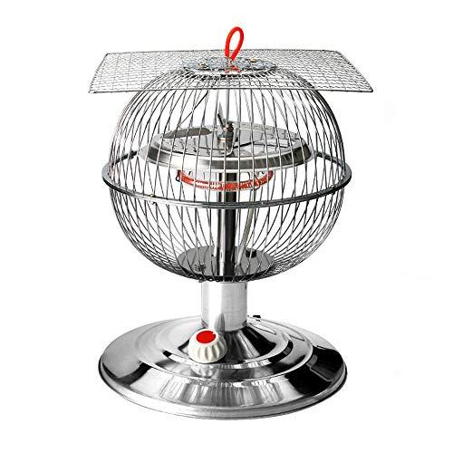 Radiador eléctrico MAHZONG Oficina Hogar Calentador Ahorro de energía Seguro y confiable...