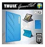 Die besten Ipad Air 2 Display-Schutz - Thule Gauntlet Folio Multi Winkelbetrachtung Schutz Ständer/Case–für Apple Bewertungen