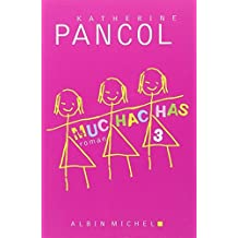Muchachas 3 - bestseller edition (French Edition) by Katherine Pancol (2014-06-04)