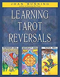 Learning Tarot Reversals by Joan Bunning (2003-11-01)