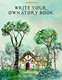 Best Creativity for Kids Teen Books For Girls - Write Your Own Story Book: Create Your Own Review