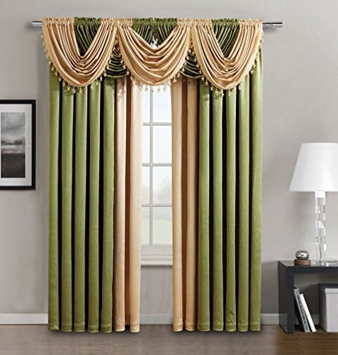 elegant-hilton-collection-crinkled-rod-pocket-luxurious-luster-window-curtain-sheraton-inspired-one-