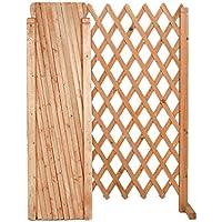 EV Panel extensible, madera, 120x 120x 3.5cm