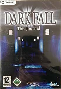 Dark Fall: Das Journal des Geisterjägers [Import allemand]