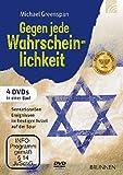 Gegen jede Wahrscheinlichkeit: Sensationellen Ereignissen im heutigen Israel auf der Spur [4 DVDs] -