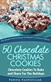 Best Cookie Books - 50 Chocolate Christmas Cookies – Chocolate Cookies To Review