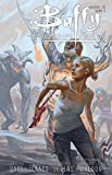 Buffy The Vampire Slayer (Staffel 10): Bd. 5: In Scherben am Boden