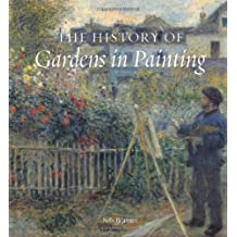 The History of Gardens in Painting by Niles Buttner (2008-11-01)