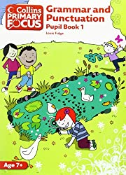 Grammar and Punctuation Pupil Book 1.