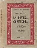 Scarica Libro La Divina Commedia Purgatorio (PDF,EPUB,MOBI) Online Italiano Gratis
