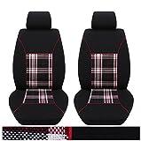 Best Cubre Sillas GENÉRICOS - 2 * asiento delantero genérico clásico asiento de Review