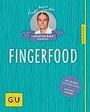 Fingerfood: 40 Jahre Küchenratgeber: die limitierte Jubiläumsausgabe zum Sammeln und Verschenken (GU Sonderleistung Kochen)