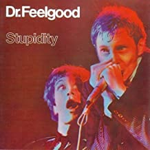 Stupidity (LTD GOLD VINYL) [VINYL] [Vinilo]