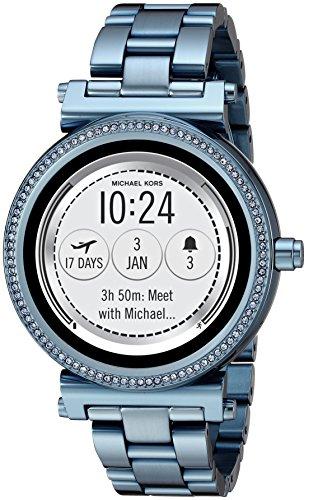 Michael Kors Unisex Smartwatch MKT5042
