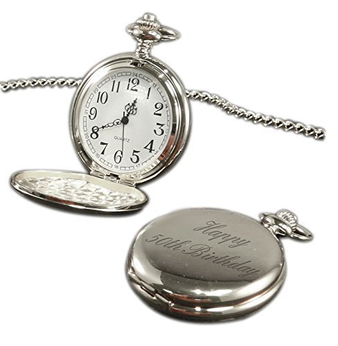 happy-50th-birthday-pocket-watch-chrome-finish-personalised-custom-engraved-in-gift-box-pwc