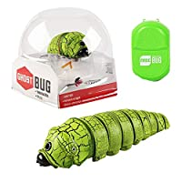 Brand newand high qualityAdoptinghigh grade ABS material, wear-resistant, this RC caterpillar is durable,safe, odorless, eco-friendly and non-toxicHighlysimulated appearance and sensitive and flexible response speed, out ofquestion, it is a p...
