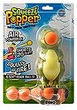 Pincez Popper - Dino Popper - mousse souple Shooter