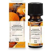 Ätherisches Duftöl ''Zimt-Orange'', 10 ml, 100% naturrein von pajoma